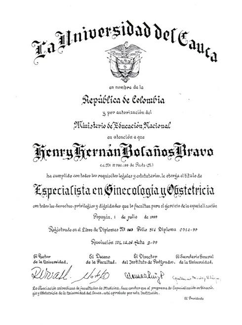 diploma go